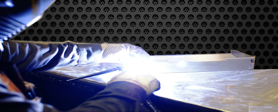 SHEET METAL FORMING AND FABRICATION